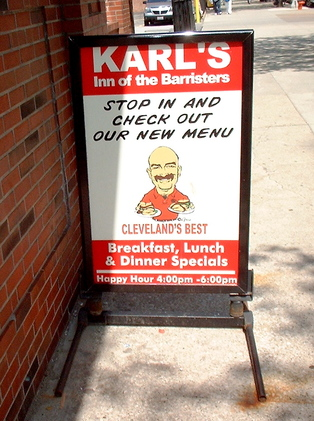 Karl's sandwich board.jpg