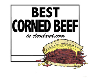 Best Corned Beef in Cleveland (logo)