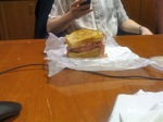 Documenting the Pastrami